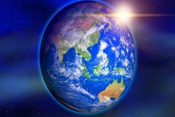 Σοκαριστικό: Έτσι θα είναι η Γη σε 100 χρόνια!