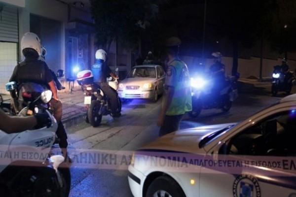 Φρίκη στην Παλλήνη: Με πέντε σφαίρες σκότωσαν τον πρώην Αστυνομικό!