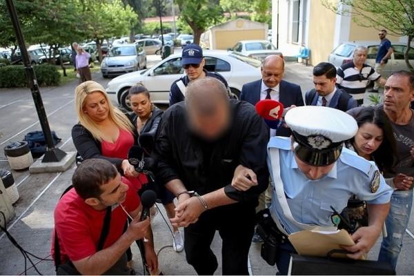 Τραγωδία στον Κηφισό: 8 φόρες πάνω από το όριο το αλκοόλ στον οδηγό νταλίκας! (Video)