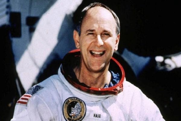 Πέθανε ο αστροναύτης Άλαν Μπιν! - Ο τέταρτος άνθρωπος που πάτησε στη Σελήνη