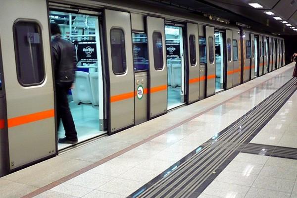 Έσκασε τώρα: 24ωρη απεργία στο Μετρό!