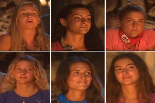 Survivor - μυστήριο: Γιατί όλες οι γυναίκες έχουν...