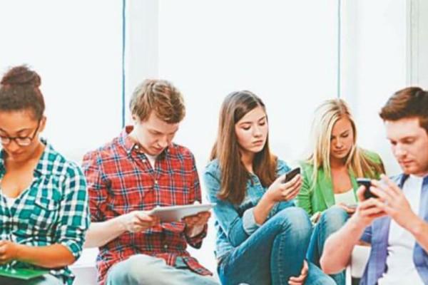 Έρευνα-σοκ: Μεγάλο ποσοστό παρθένων δεν έχουν κάνει σ*ξ επειδή φοβούνται τα social media!