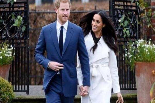 Εσύ το γνώριζες; - Γιατί ο πρίγκιπας Χάρι φοράει συνέχεια το ίδιο μπλε κοστούμι;