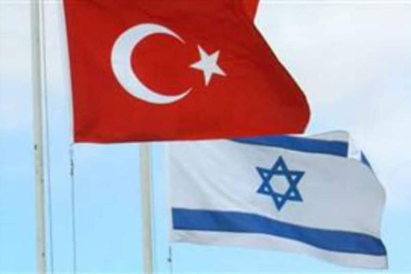 Ισραήλ: Απελάθηκε ο πρόξενος της Τουρκίας στην Ιερουσαλήμ