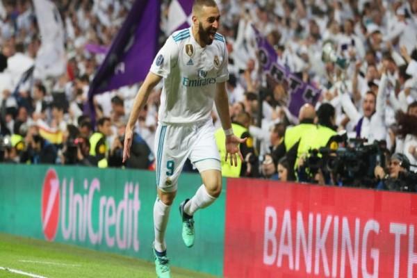 Champions League: Στον τελικό με θρίλερ η Ρεάλ Μαδρίτης!