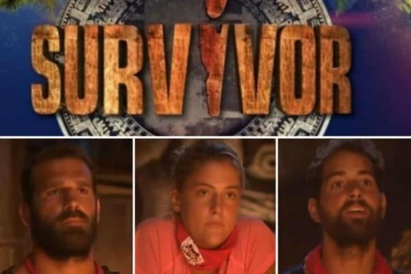Survivor 2 – Διαρροή vol 2: Αυτός ο παίκτης θα αποχωρήσει από τον Άγιο Δομίνικο...