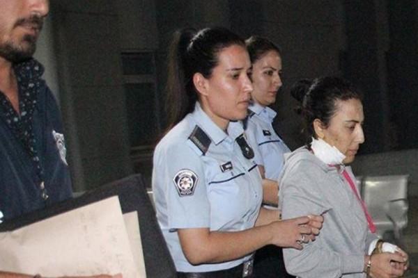 Οικογενειακό έγκλημα στην Κύπρο: Αυτή ειναι η μητέρα που έσφαξε τον 7χρονο γιο της!
