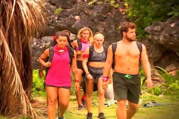 Survivor - Spoiler: Διέρρευσαν πλάνα από το επεισόδιο! Η κόντρα στα κόκκινα... (Video)