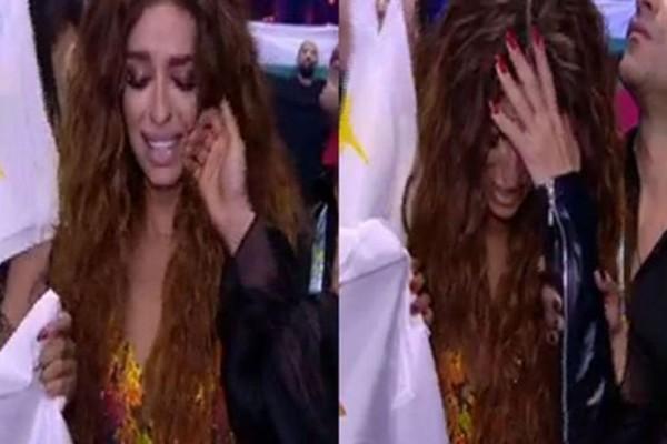 Στην Eurovision και με την Ελλάδα η Ελένη Φουρέιρα! (video)