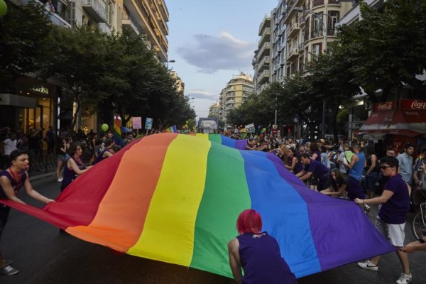 Ανήμερα της Γενοκτονίας των Ποντίων θα διεξαχθεί το Gay Pride της Θεσσαλονίκης!