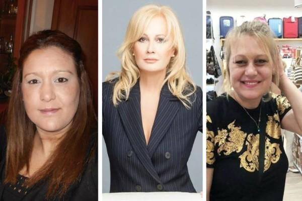 Αγγελική Νικολούλη: Αποκάλυψη βόμβα για την διπλή εξαφάνιση γυναικών από την Βουλγαριά! (video)