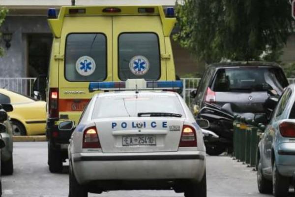 Εξιχνιάσθηκε η ανθρωποκτονία 32χρονου αλλοδαπού, το 2016, στο Κερατσίνι