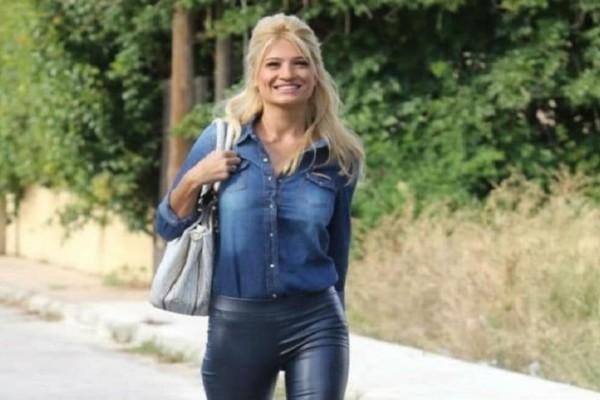 Φαίη Σκορδά: Στενό μαρκάρισμα από ισχυρό άνδρα και ο ρόλος του Λιάγκα! Σε δίλημμα η παρουσιάστρια!