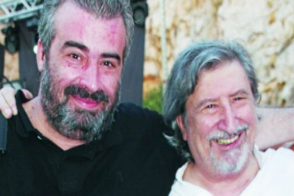 Όταν ο γιος του Χάρρυ Κλυνν, Νίκος Τριανταφυλλίδης, πέθανε πρόωρα από καρκίνο!