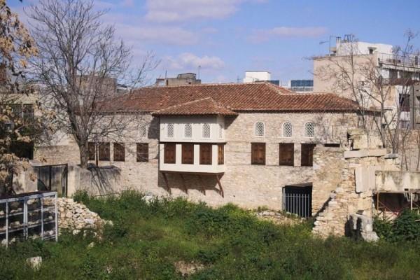 Αυτό είναι το πιο παλιό σπίτι της Αθήνας! Σε ποια οικογένεια άνηκε;