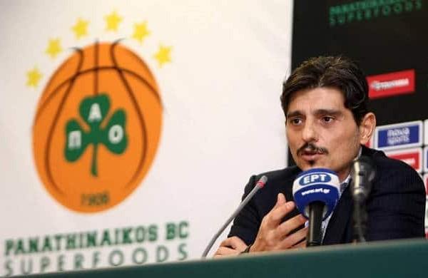 Γιαννακόπουλος: «Ιδανικός πρόεδρος της Euroleague o Μποντιρόγκα»