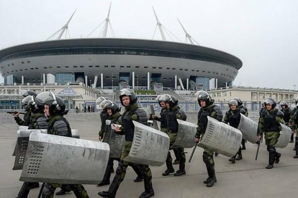 Σοκ: Οι τζιχαντιστές απειλούν με αιματοχυσία στο Παγκόσμιο Πρωτάθλημα Ποδοσφαίρου!