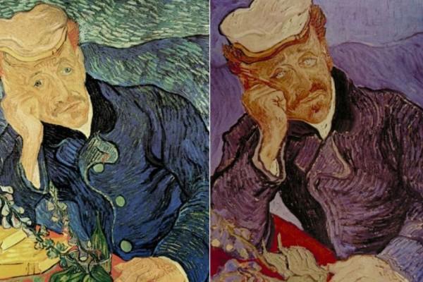 Ποιο ήταν το πρόσωπο στον διάσημο πίνακα του Βαν Γκογκ; Γιατί τον κατηγόρησαν ότι ευθύνεται για τον θάνατο του ζωγράφου;