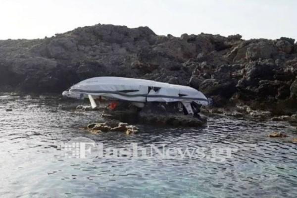 Τραγωδία στην Κρήτη: Δυο αδέρφια ανάμεσα στα θύματα της ναυτικής τραγωδίας! (Photos)