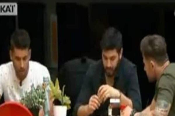 Power of Love: Προβληματισμένος ο Πάνος για την σχέση του με την Στέλλα! «Νιώθω ότι δεν θέλει να με...» (video)