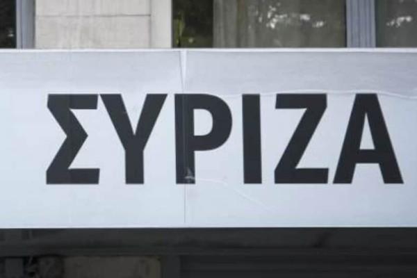 ΣΥΡΙΖΑ: Να διαγράψει ο Μητσοτάκης τον Δήμαρχο Αργους που επιδοκίμασε την επίθεση σε Μπουτάρη