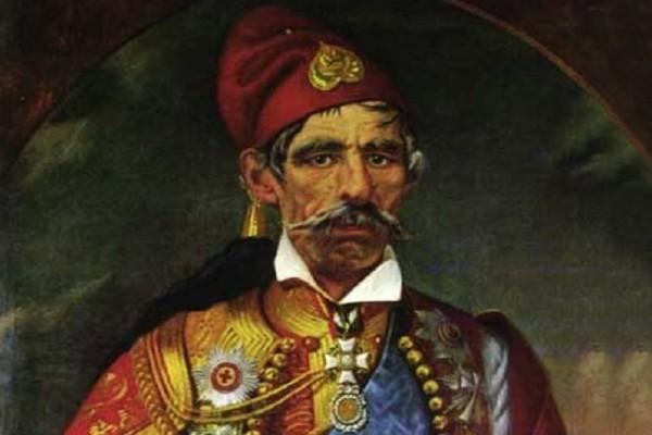 Σαν σήμερα στις 23 Μαΐου το 1868 πέθανε ο Ιωάννης Κολοκοτρώνης