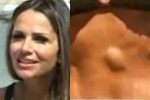 Σόφη Πασχάλη: Αποκαλύπτει πρώτη φορά την ηλικία της και μιλά για το σημάδι που έχει στην κοιλιά της! (video)