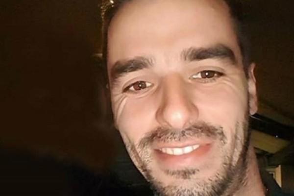 Λάρισα: Αυτός είναι ο 32χρονος που πέθανε μετά από ακρωτηριασμό σε εργατικό ατύχημα! (Photo)