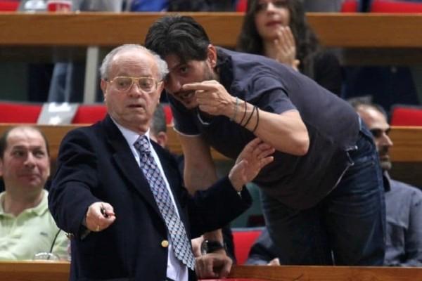 Θ. Γιαννακόπουλος: «Δεν μπορώ να φανταστώ τον Παναθηναϊκό να παίζει με την Μούρθια»