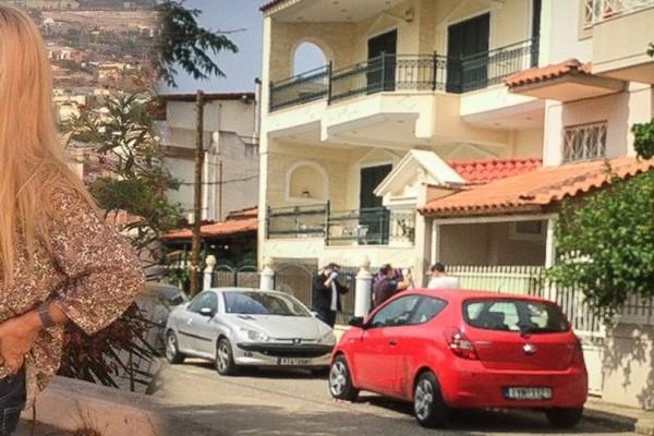 Έγκλημα στην Μάνδρα: Γνώριζε τον δολοφόνο της η 51χρονη! Ο μοιραίος διάλογος που οδήγησε στην τραγωδία!