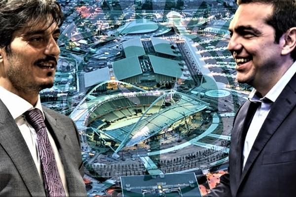 Προς αναβολή το ραντεβού Γιαννακόπουλου-κυβέρνησης για το Athens Alive!