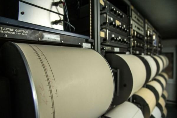 Νέος σεισμός στην Πελοπόννησο!