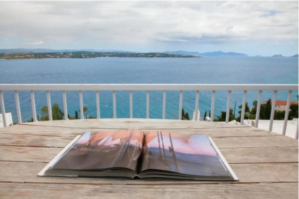 Airbnb: Σας βρήκαμε τα πιο όμορφα σπίτια στις Σπέτσες για να πάτε με την παρέα σας! (photos)