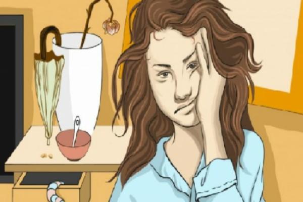 9 «Τρομακτικά» σημάδια που δείχνουν ότι είστε υπερβολικά αγχωμένοι και βάζετε σε κίνδυνο την υγεία σας. Μεγάλη προσοχή στο 5!