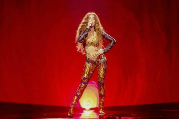 Eurovision - καταγγελία: Κλεμμένο το Fuego της Φουρέιρα; (video)