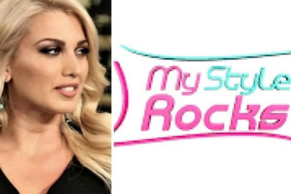 Θρίλερ με το My Style Rocks! Ποια παρουσιάστρια κλέβει τη θέση της Σπυροπούλου; (Βίντεο)