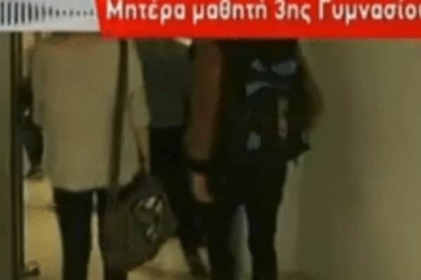 Σοκ στην Πελοπόννησο: 14χρονη μαθήτρια λιποθύμησε από ναρκωτικά! (video)