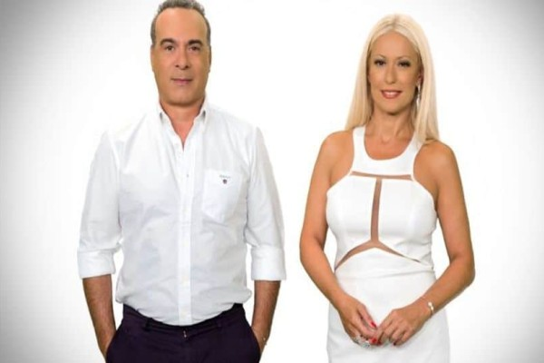 Το δημόσιο άδειασμα του Φώτη Σεργουλόπουλου στο Power of Love και ο λόγος που επέλεξε η Μαρία Μπακοδήμου να το κάνει! (video)