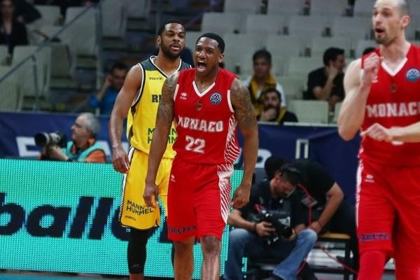 Basketball Champions League: Στον τελικό η Μονακό!