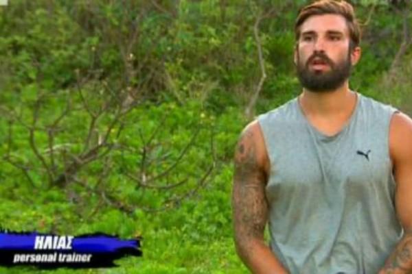Survivor 2: Κίνηση-ματ ή επιπολαιότητα του Γκότση η υποψηφιότητα της Εύης; -