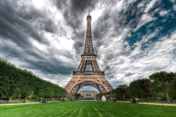 Super διαγωνισμός! Kερδίστε ένα ταξίδι στo Παρίσι για 4 ημέρες, όλα πληρωμένα σε ξενοδοχείο 5*!