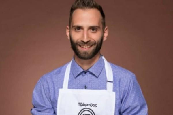 Η εξομολόγηση του Τζώρτζη: «Σοκαρίστηκα πολύ μετά το Master Chef γιατί...»! (video)