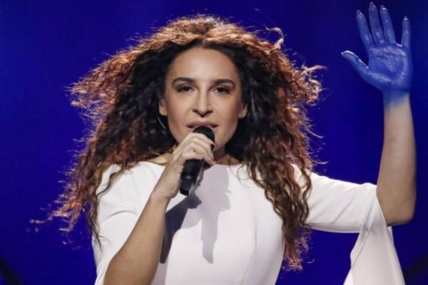 Eurovision: Το εντυπωσιακό τρικ που θα κάνει η Γιάννα Τερζή στη σκηνή!