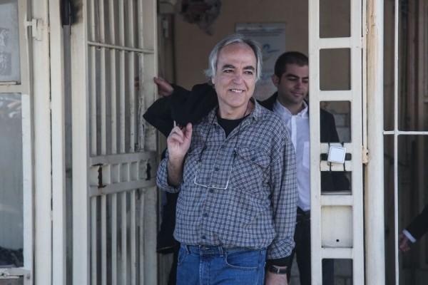 Απεργία πείνας ξεκινάει ο Δημήτρης Κουφοντίνας!