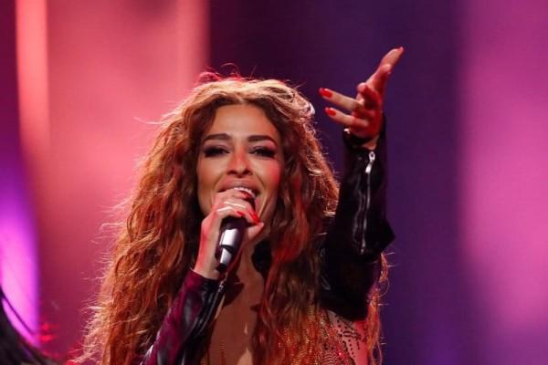 Η Αλβανίδα Φουρέιρα που τόλμησε να μας κάνει ρεζίλι στην Eurovision!