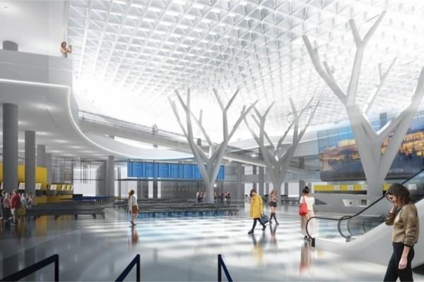 Σας ενδιαφέρει: Δείτε πώς θα είναι ο νέος υπερ-σταθμός ΚΤΕΛ στον Ελαιώνα!