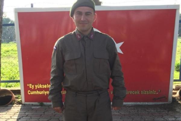Αυτή είναι η απόφαση για τον Τούρκο που συνελήφθη χτες στον Έβρο!
