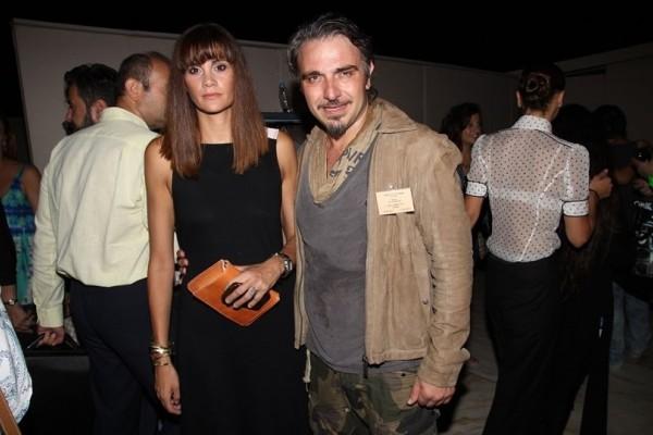 Άννα Μαρία Παπαχαραλάμπους: Η τρυφερή αποκάλυψη για τη γνωριμία της με τον Φάνη Μουρατίδη! (Video)