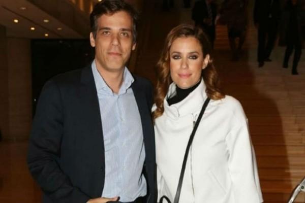 Εύα Αντωνοπούλου: Η δημόσια ερωτική εξομολόγηση στον άνδρα της: «Παντρεύτηκα από φουλ έρωτα!»